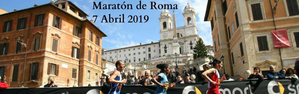 FM ROMA 2019