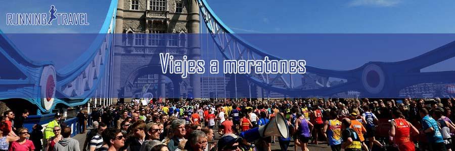 Viaje Maratón