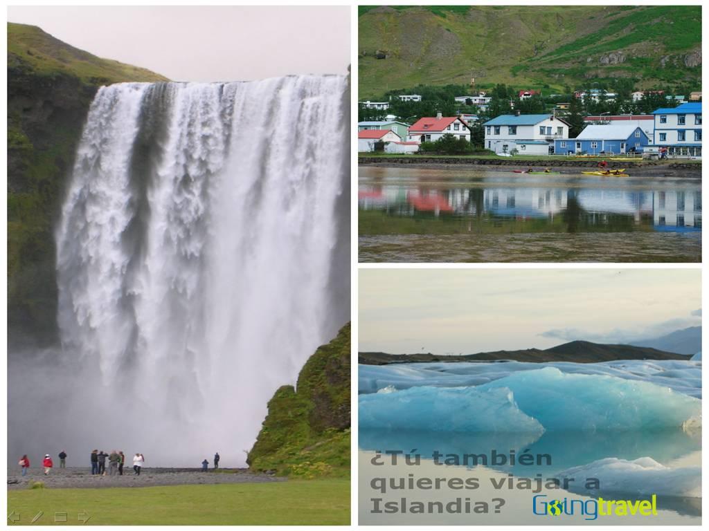 Islandia con Joan Solsona