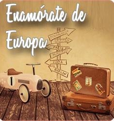 enamorate de europa 4x4