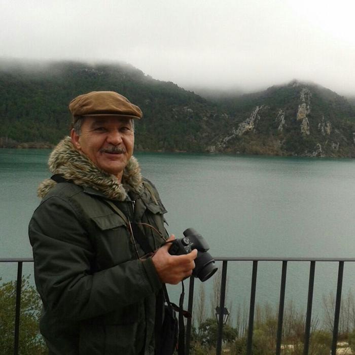 José por Galicia