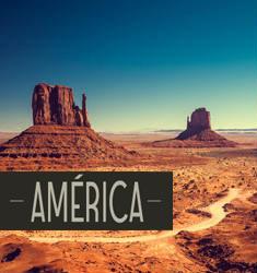 BANER AMERICA OK FEB.14