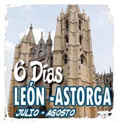 Leon Astorga Medulas