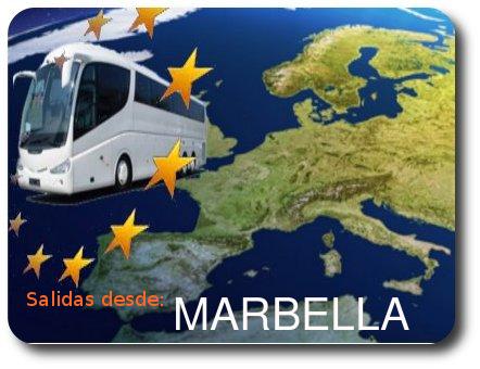 Circuitos Con Salidas Desde Marbella