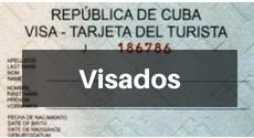 Visados Cuba 1
