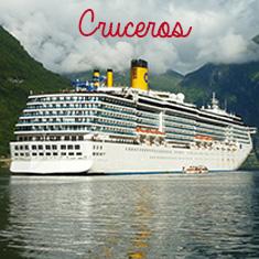 cruceros 4x4
