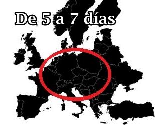 Europa Central, TODA TUYA