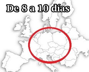 ¿Aún no has visitado las ciudades centroeuropeas?