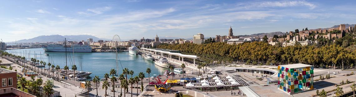 Agencia Viajes Malaga