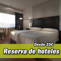 Ofertas de hoteles en Málaga y Costa del Sol