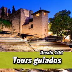 Tours y excursiones por Málaga