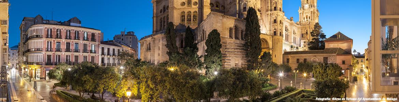 Tours y Excursiones En Malaga