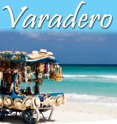 Fantasia Cubana + Varadero
