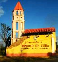 Cuba, La Isla Juana