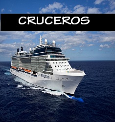 GRANDES CRUCEROS