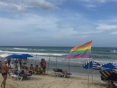Cuba gay frienly