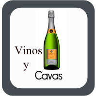 Vinos y Cavas