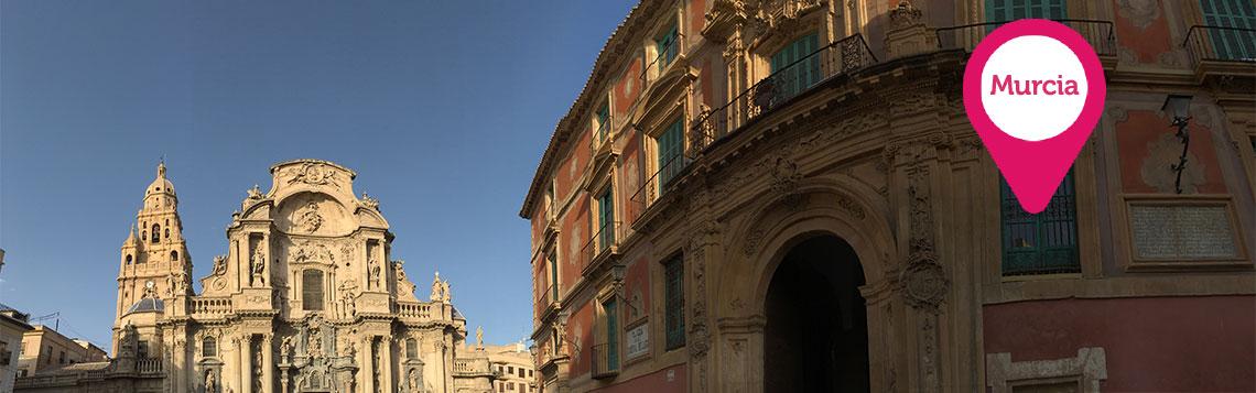 Murcia y su huerta