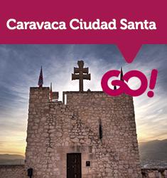 Caravaca Ciudad Santa