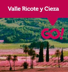 Valle de Ricote y Cieza