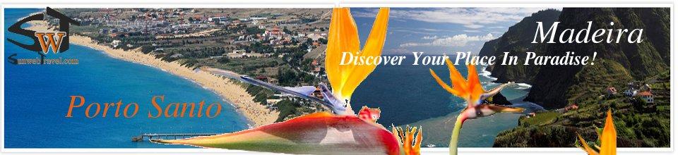 List of Travel to Madeira Island