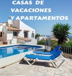 Casas de vacaciones