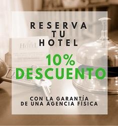 OFERTA HOTELES