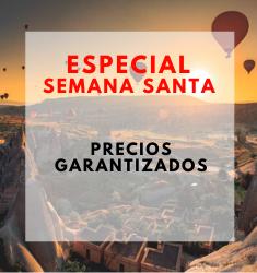 SEMANA SANTA DESDE MADRID