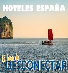 HOTELES ESPA�A 2020