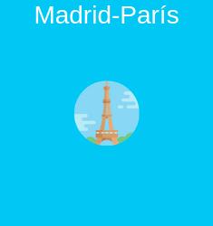 -MADRID Y PAR�S-