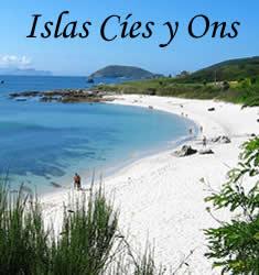Islas C�es y Ons