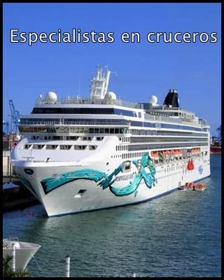 Viajes Originales Especialistas en Cruceros
