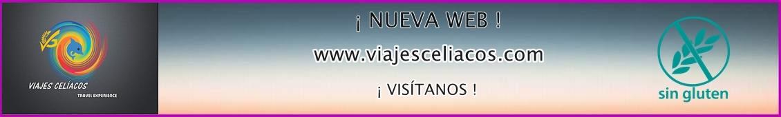 Viajes Originales Nueva Web Celiacos