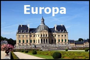 Viajes Originales en Europa New