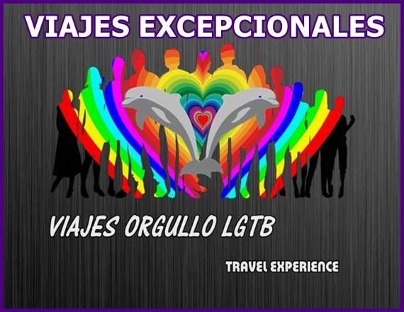 Viajes Orgullo LGTB