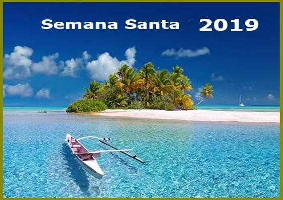 Banner Semana Santa 2019