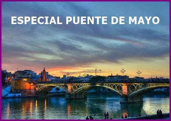 Viajes Excepcionales Puende de Mayo 2019