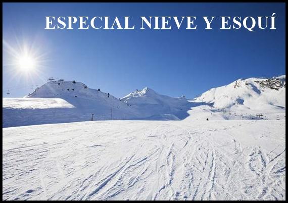 Banner Nieve y Esqu�