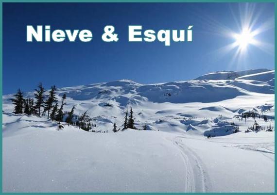 Viajes Excepcionales Nieve y Esqu� 2020