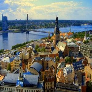 Conheça a velha Europa