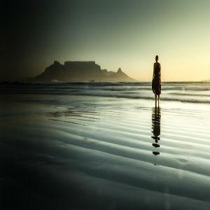 Praias no continente africano