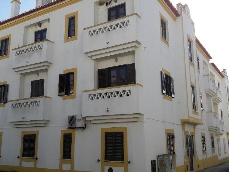 Apartamento em Vila Nova de Milfontes