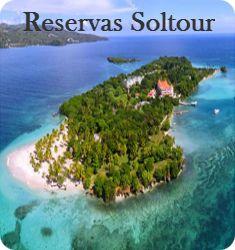 Reservas Soltour