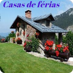 Casas de f�rias