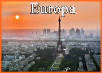 Viajes Celiacos Europa