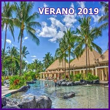 Viajes Cel�acos Verano 2019