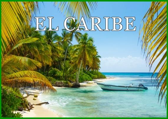 Viajes Cel�acos El Caribe