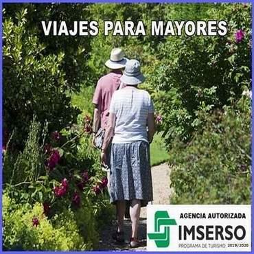 Viajes Cel�acos IMSERSO 2019 2020