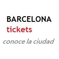 bcn tickets