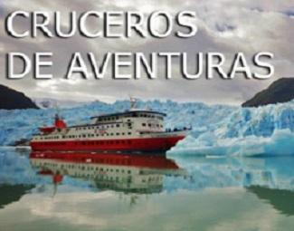 cruceros aventuras